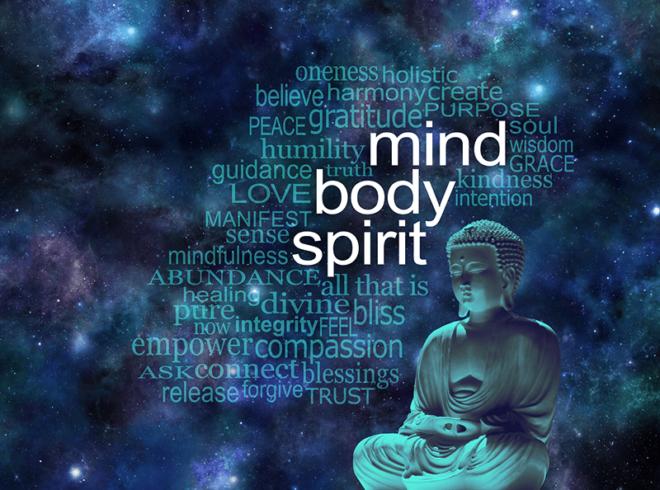 Mind/Body